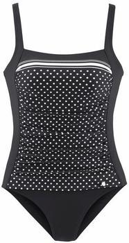 Lascana Badeanzug schwarz-weiß (47651119)