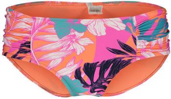 Seafolly Copacabana Wide Side Retro Bikini-Bottom (40137-697) ultra pink