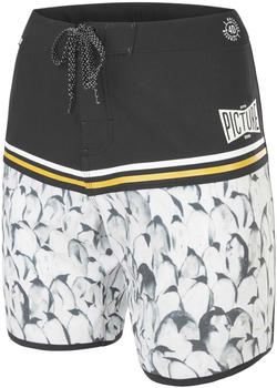 Picture Andy 17 Boardshorts pinguins