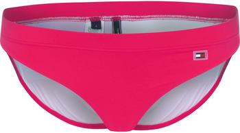 Tommy Hilfiger Classic Flag Bikini Bottom pink (UW0UW00528980)