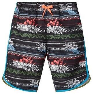 Name It Nkmzamans Surf Shorts (13175168) black