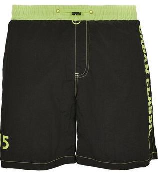 Urban Classics Uc Logo Swim Shorts (TB3707-00007-0039) black