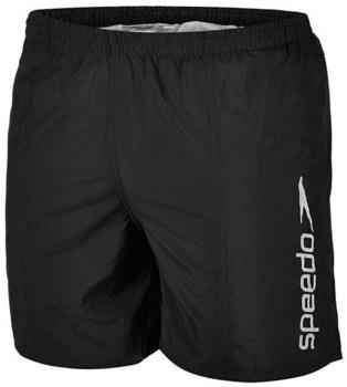 Speedo Scope 16 Black