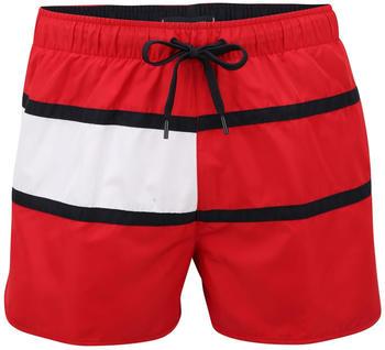 Tommy Hilfiger Badeshorts (UM0UM02056-XLG) red