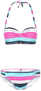 S.Oliver Bandeau-bikini (000000000001271485) rosa