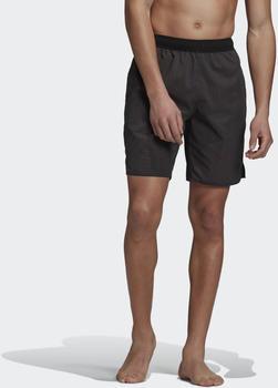 Adidas Check CLX Badeshorts black (FS4012-0003)