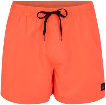 Quiksilver Everyday 15 Swim shorts (EQYJV03531) fiery coral