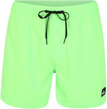 Quiksilver Everyday 15 Swim shorts (EQYJV03531) green gecko