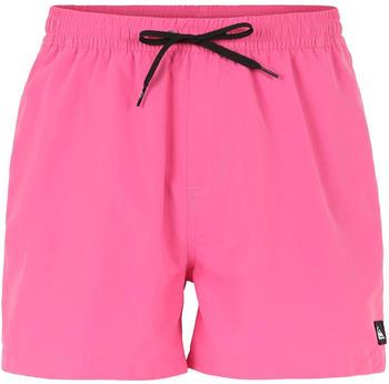 Quiksilver Everyday 15 Swim shorts (EQYJV03531) carmine rose