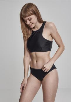 Urban Classics Ladies Surf Bikini (TB1884-00007-0042) black