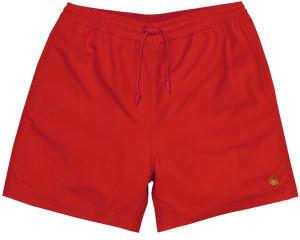Carhartt Chase Swim Trunk red (I0262359N90)