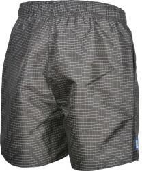 Arena Swimwear Arena Yarn Dyed Pl Check black (608) white