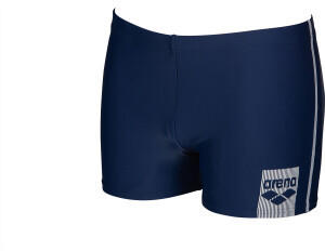 Arena Swimwear Arena Basics Shorts (2294) navy/white