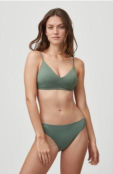 ONeill Wave Bikini-Top lily pad