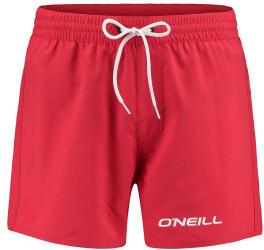 ONeill Sun & Sea Badeshorts (0A3242) cherry red