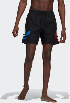 Adidas Adicolor Swim Shorts black (GN3568)
