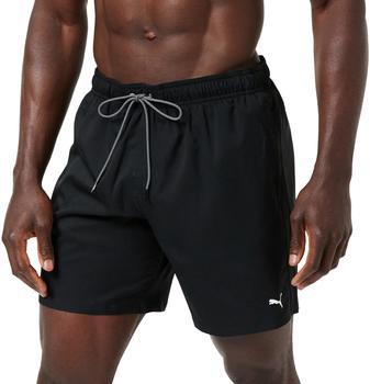 Puma Bade-Shorts (100000031) black