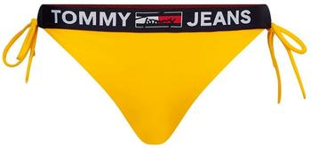 Tommy Hilfiger Side-Tie Cheeky Fit Bikini Bottoms omber glow (UW0UW02944)