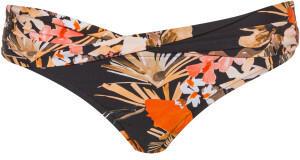 Seafolly Bora Bora Flora Bikini Hose black (44320-852)