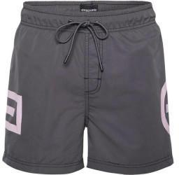 Chiemsee Swim Shorts Plus-Minus-Design iron gate