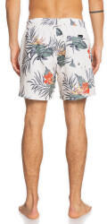 """Quiksilver Paradise Express Volley 15"""" Shorts (EQYJV03705) snow white"""