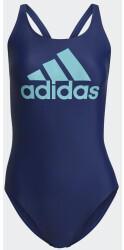 Adidas SH3.RO Big Logo Swimsuit victory blue/pulse aqua (GT2601)