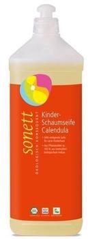 Sonett Kinder-Schaumseife Calendula (1000ml)