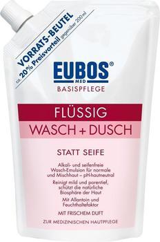 Eubos Flüssig Rot Hautreinigung (400ml)