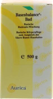 Aurica Basenbalance Badesalz (500 g)