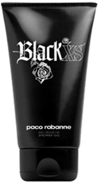 Paco Rabanne Black XS pour Homme Shower Gel (150 ml)