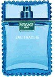 Versace Man Eau Fraîche Perfumed Bath & Shower Gel (200 ml)