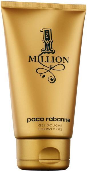 Paco Rabanne 1 Million Shower Gel (150 ml)