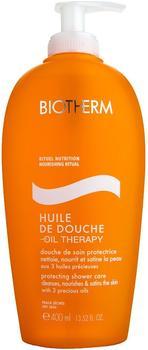 Biotherm Oil Therapy Huile de Douche (200 ml)