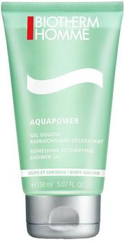 Biotherm Homme Aquapower Duschgel (150 ml)