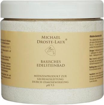 Michael Droste-Laux Basisches Edelsteinbad (900 g)