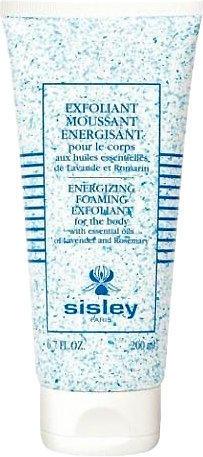 Sisley Cosmetic Exfoliant Moussant Energisant pour le Corps (200ml)