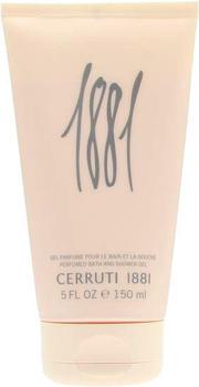 Cerruti 1881 Shower Gel (150ml)