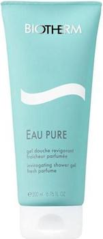 Biotherm Eau Pure Shower Gel (150 ml)
