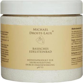 Michael Droste-Laux Basisches Edelsteinbad
