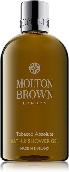 Molton Brown Tobacco Absolute Bath & Shower Gel (300ml)