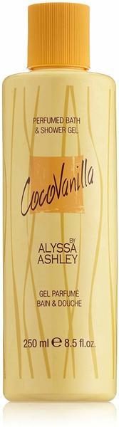 Alyssa Ashley CocoVanilla Bath & Shower Gel (250 ml)