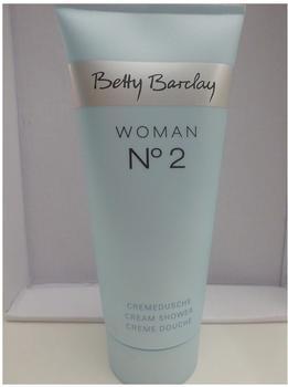 Betty Barclay Woman No.2 Duschgel (100 ml)