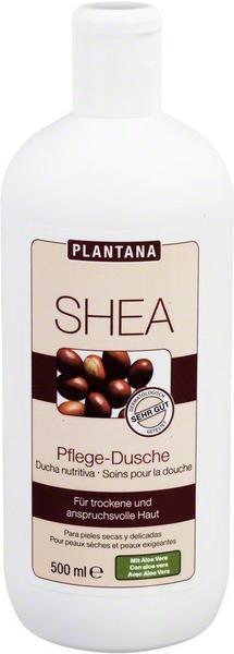Plantana Shea Butter Pflege Duschbad (500 ml)