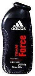 Adidas Team Force Shower Gel (250 ml)