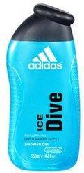 Adidas Ice Dive Duschgel (250 ml)