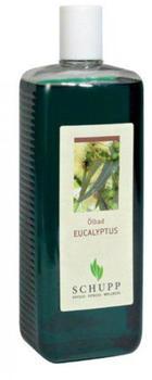 Schupp Eucalyptus Oelbad (5 l)