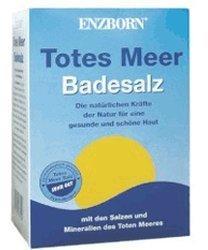 ENZBORN Totes Meer Badesalz (1,5 kg)