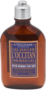 L'Occitane L'Occitan Shower Gel (250 ml)