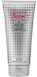Naomi Campbell Naomi by Naomi Shower Gel (200 ml)