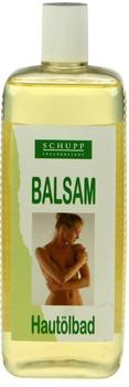 Schupp Balsam Hautölbad (1000 ml)